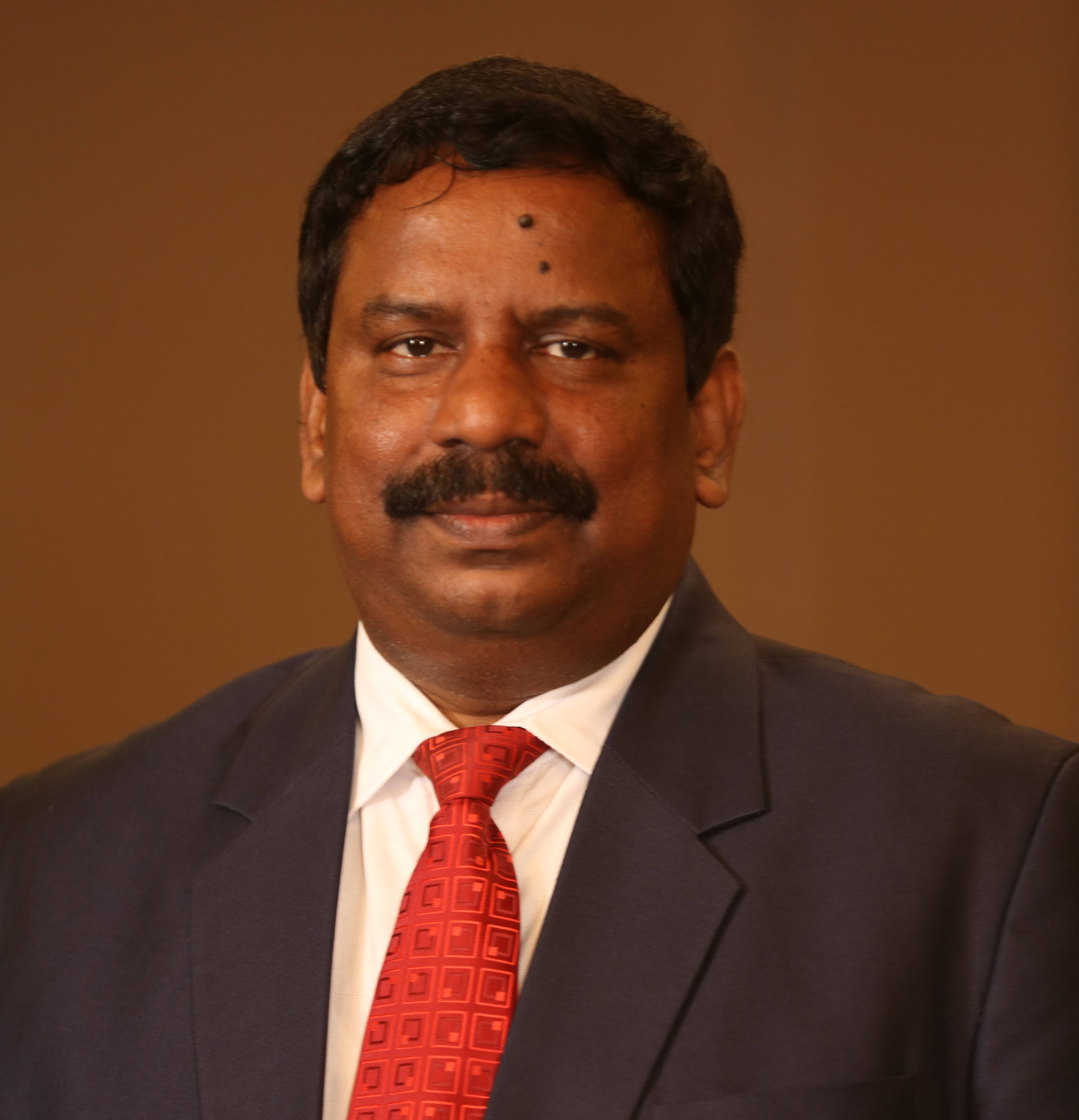 Dr N Rajendran, Chief Technology Officer, NPCI