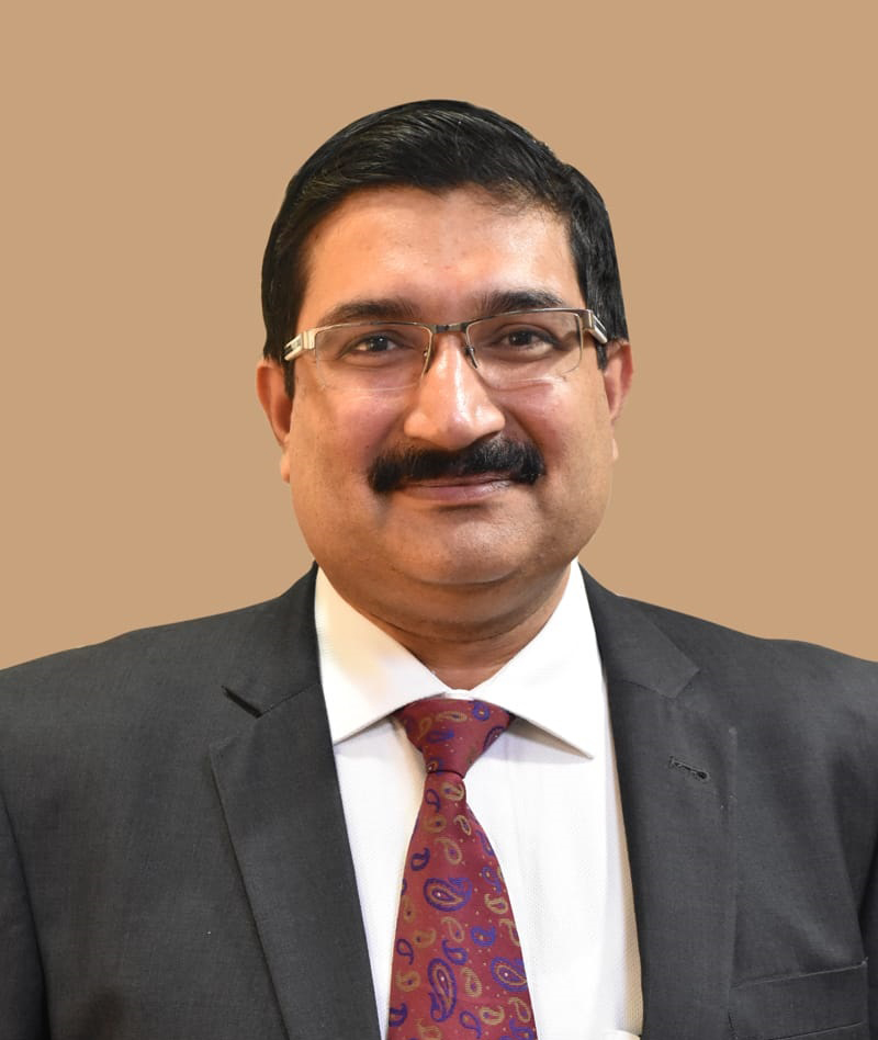 Mr Pravin Sharma, General Manager, Digital Banking Union Bank of India