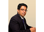 Mr Abhijit Singh, General Manager- Technology, ICICI Bank