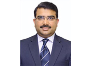 Mr Rishi Gupta, MD & CEO, Fino Payments Bank