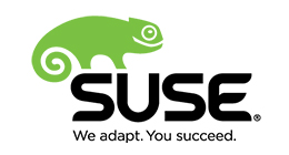 SUSE as Session Partner