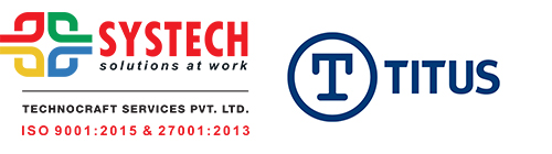 Systech & Titus as Session Partner